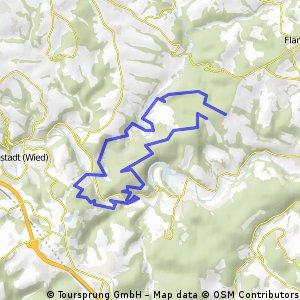 Oberlahr Route 1