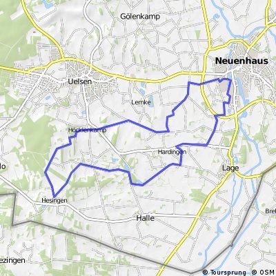 Neuenhaus-Hesingen