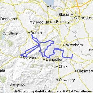 Etape Cymru 2012