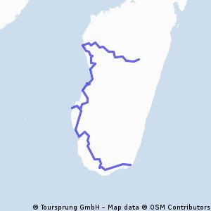 Madagascar Ouest