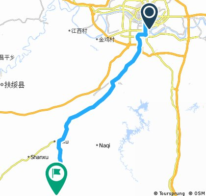 Nanning - Dongxing 1.Tag