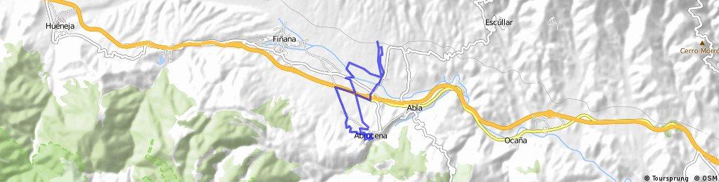 Abrucena-Vega-Llanos