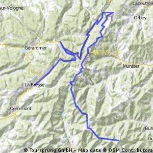 CP 2012 - Finale Gruppe 5 - 85km