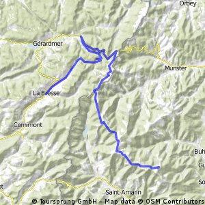 CP 2012 - Finale Gruppe 7 - 55km