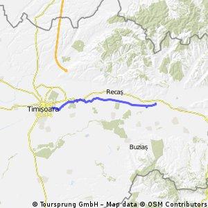 Timisoara Ictar-Budint