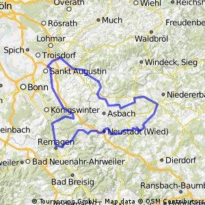 SU - Altenkirchen - Wiedtal - Rhein