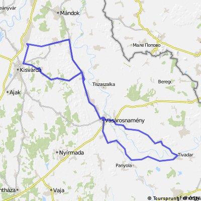Szatmár-kör Szabolcsból