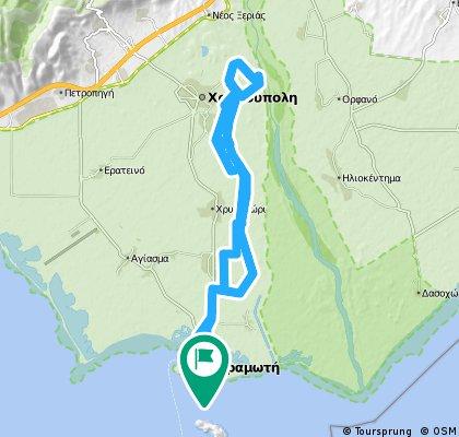 Tour Sa.08.9.2012