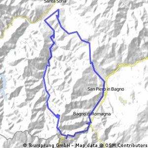 Bagno/Pietrapazza/PoggioLastra/SanPiero/Bagno