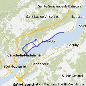 Champlain-Sainte-Marthe