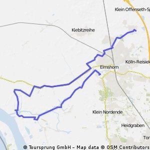 Sparrieshoop-Krückausperrwerk-Elmshorn