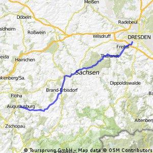 DD - Augustusburg  - DD