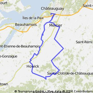 D&C_Chateauguay_72km