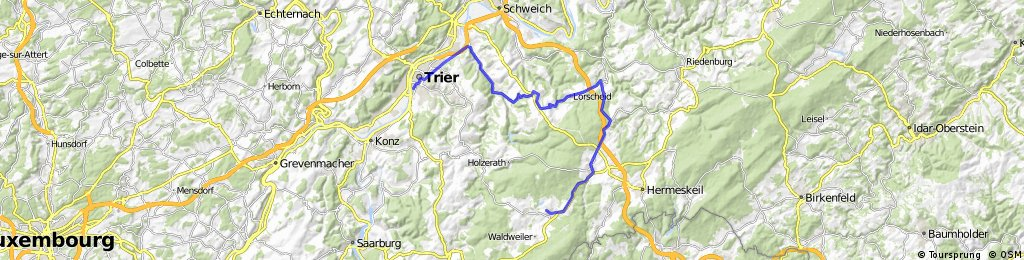Trier,Thomm,Kell