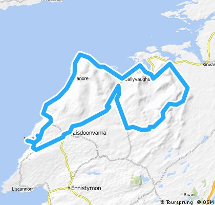 IRL: 100 km Round the Burren