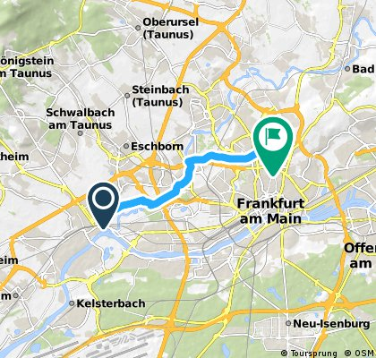 Höchst-Eckenheim