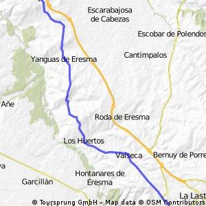 Segovia Carbonero