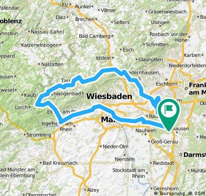 Wispertal 2012 mit Presberg