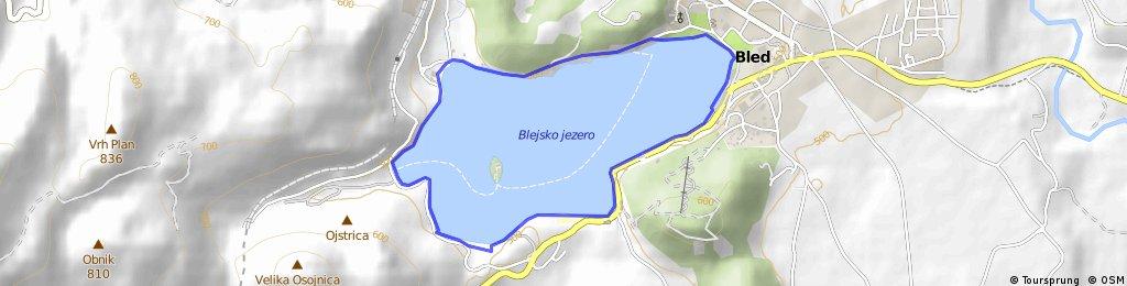Bled lake round 6