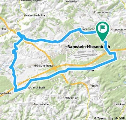 Tour Elschbach
