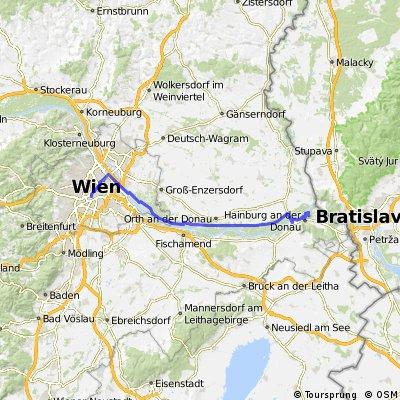 Donauradweg_WienHainburg