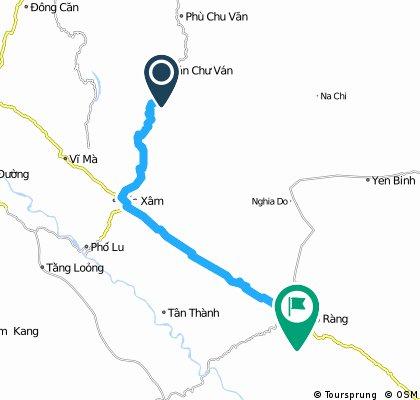 13 Bac Ha - Pho Rang