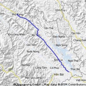 14 Pho Rang - Yen Binh