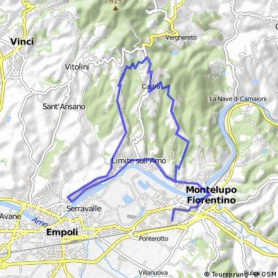Montalbano - Castra