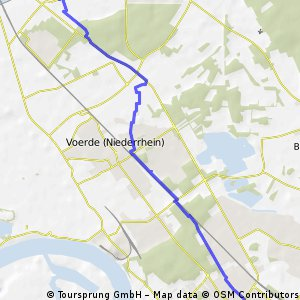 Hans Huckebein Geocache Trail