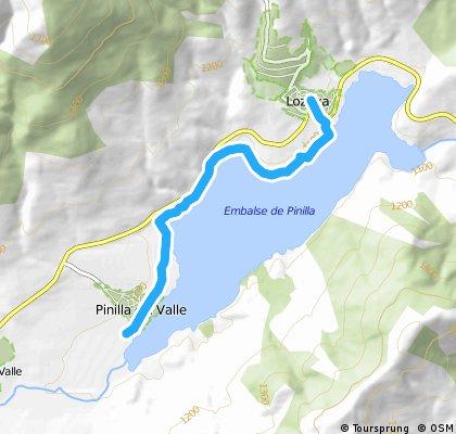 PInilla del valle-lozoya