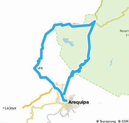 Arequipa - Arequipa