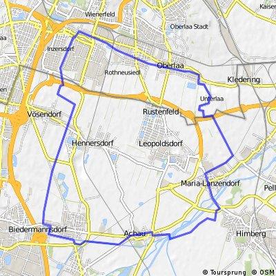 Vösendorf-Biedermannsdorf-Lanzendorf