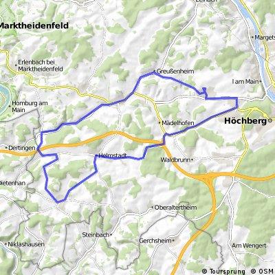 Helmstadt/Neubrunn