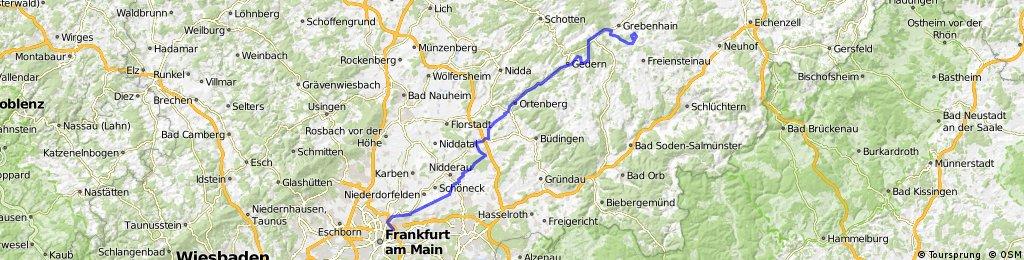 Frankfurt-Niedermooser See