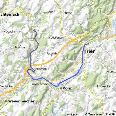 Trier-Wintersdorf