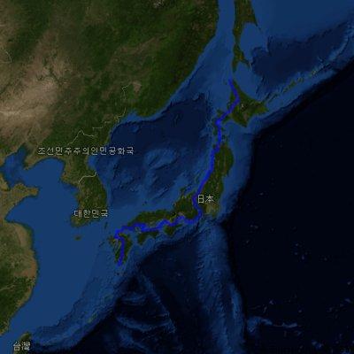 JapanTrip (TEST)