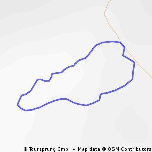 circuito ciclocross tecnicaa