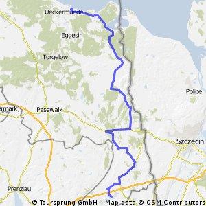 Ostsee-Oder-Neiße I