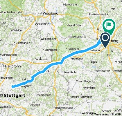 Mögeldorf-Leutenbach-Eckental