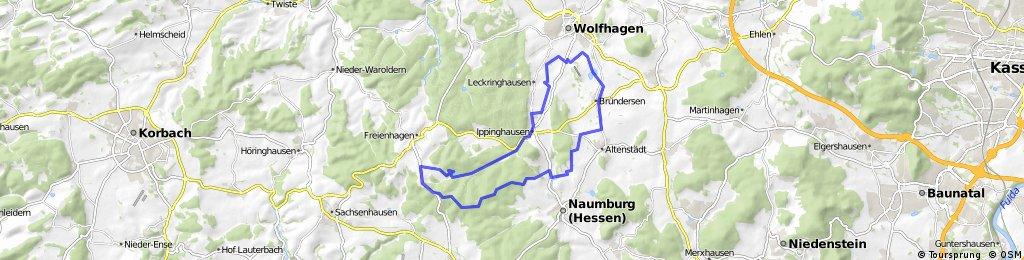 Frisches Elbebach-Quellwasser!!!