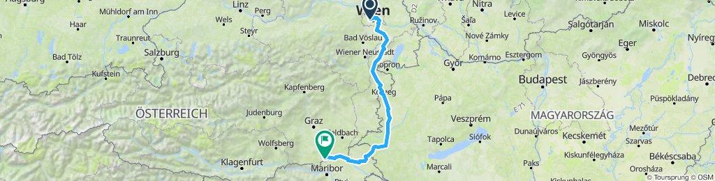 24) 8. Tour: 2012 Gerhard Wien- Ungarn- Slowenien- Raburg