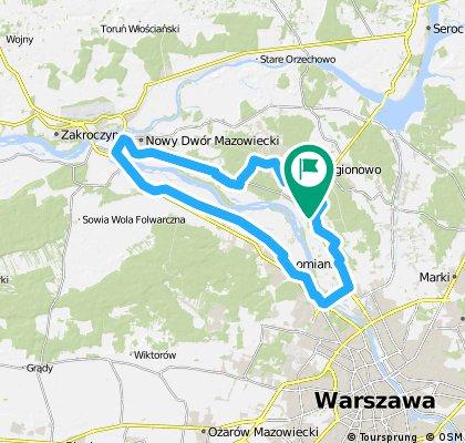 2012.10.20 Polska złota jesień