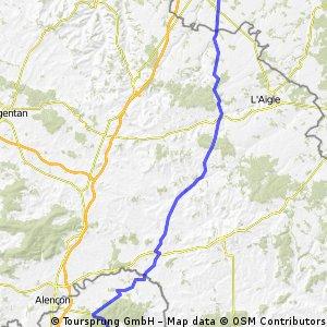 Tour de Normandie 03