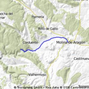 Molina - Virgen de la Hoz