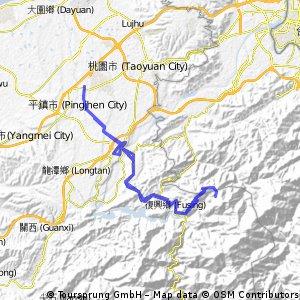 20081026 東眼山