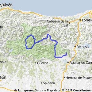 Castilla 12 (Barruelo-San Glorio)