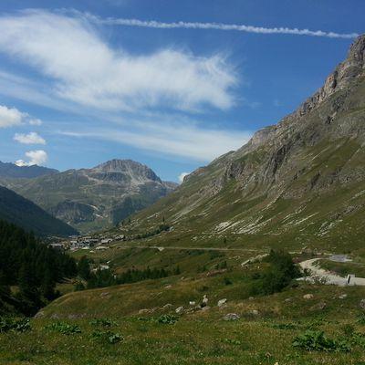 2012-08-13 Bourg St.Maurice-Val D´Isere-Col De I´Iseran-Modane