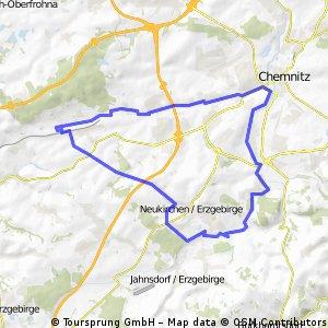 Grüna-Klaffenbach