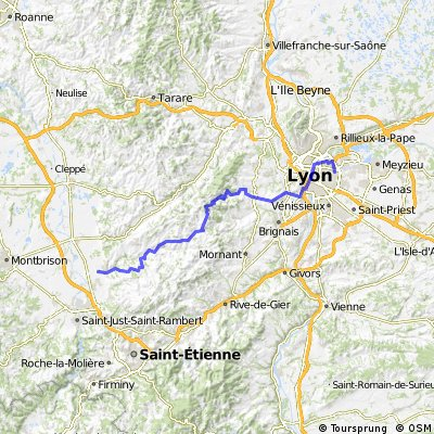121119 lyon-saintgalmier