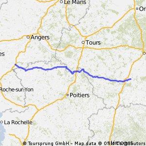 Tour de France 2008, Etappe 05, Cholet- Châteauroux, Fabian Suhr